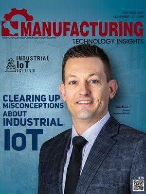 Clearing Up Misconceptions about Industrial IoT
