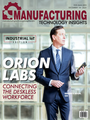 Orion Labs: Connecting the Deskless Workforce
