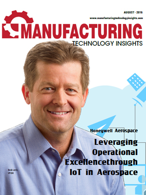 Honeywell Aerospace: Leveraging operational Ecellence Through IoT in Aerospace