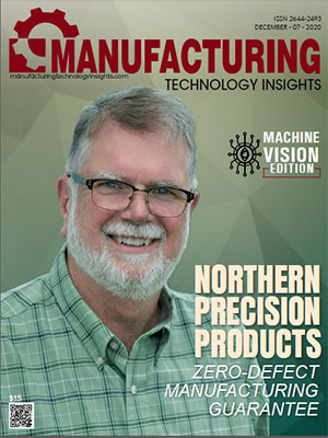 Northern Precision Products: Zero-Defect Manufacturing Guarantee