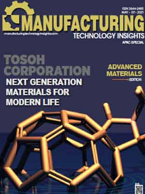 Tosoh Corporation : Next Generation Materials For Modern Life