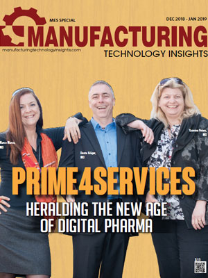 Prime4services: Heralding The New Age Of Digital Pharma