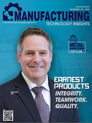 Earnest Products: Integrity. Teamwork. Quality.