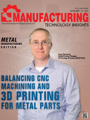 Balancing CNC Machining And 3D Printing For Metal Parts