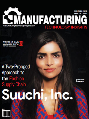 Suuchi, Inc.: A Two-Pronged Approach to the Fashion Supply Chain