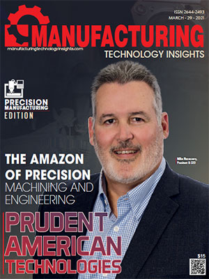Prudent American Technologies: The Amazon Of Precision Machining And Engineering