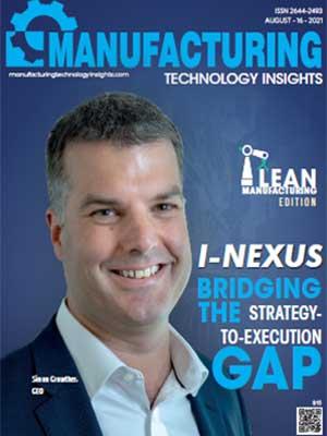 I-Nexus : Bridging The Strategy-To-Execution Gap