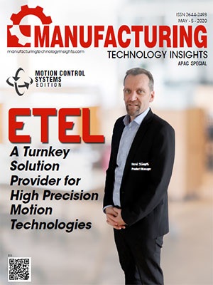 ETEL: A Turnkey Solution Provider for High Precision Motion Technologies