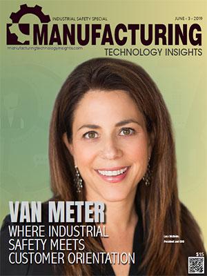 Van Meter: Where Industrial Safety Meets Customer Orientation