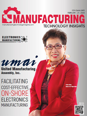 UMAI United Manufacturing Assembly, Inc.: Facilitating Cost-Effective, on-Shore Electronics Manufacturing