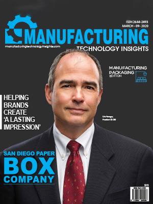San Diego Paper Box Company: Helping Brands Create 'A Lasting Impression'