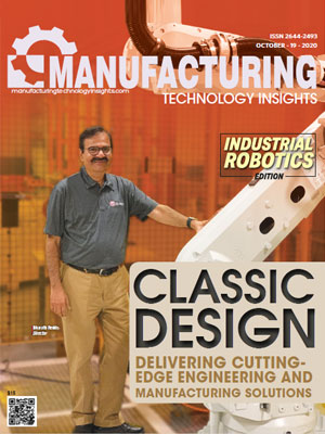 Classic Design: Delivering Cutting-Edge Engineering and Manufacturing Solutions