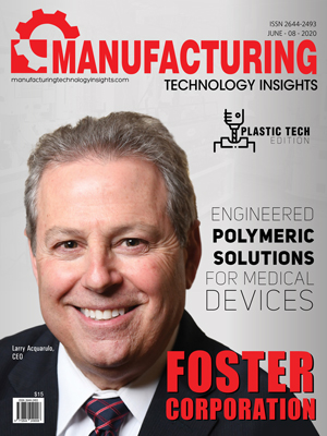 Foster Corporation: Engineered Polymeric Solutions for Medical Devices