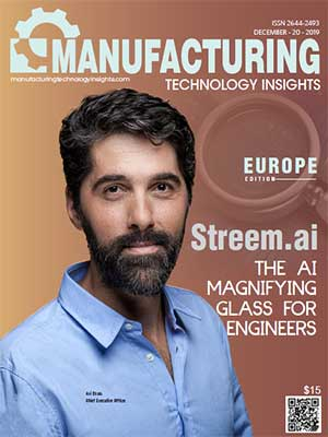 Streem.ai: The AI Magnifying glass For Engineers