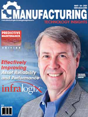 Infralogix :  Effectively Improving  Asset Reliability and Performance