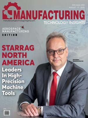 Starrag North America: Leaders In High-Precision Machine Tools