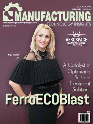 FerroECOBlast: A Catalyst in Optimizing Surface Treatment Solutions