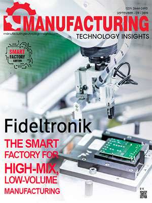 Fideltronik: The Smart Factory For High-Mix, Low-Volume Manufacturing