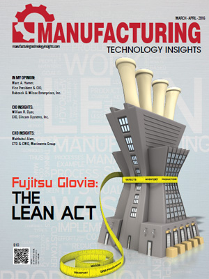 Fujitsu Glovia: The Lean Act