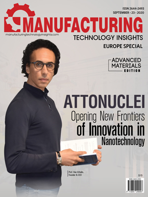ATTONUCLEI: Opening New Frontiers of Innovation in Nanotechnology