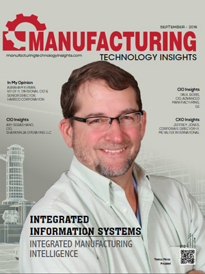 Integrated Information Systems: Integrated Manufacturing Intelligence
