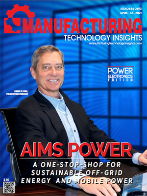 AIMS Power: A One-Stop-Shop For Sustainable Off-Grid Energy And Mobile Power