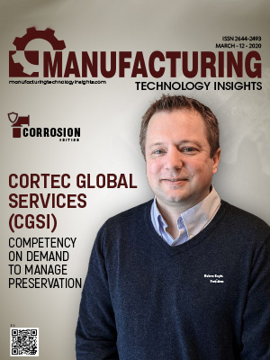 Cortec Global Services (CGSI): Competency on Demand to Manage Preservation