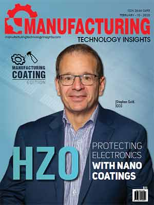 HZO: Protecting Electronics with Nano Coatings