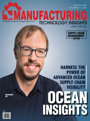 Ocean Insights: Harness the Power of Advanced Ocean Supply Chain Visibility