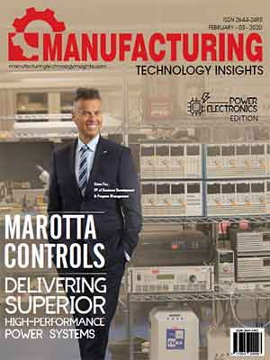 Marotta Controls: Delivering Superior High-Performance Power Systems