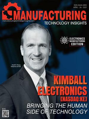 Kimball Electronics [NASDAQ:KE]: Bringing the Human Side of Technology
