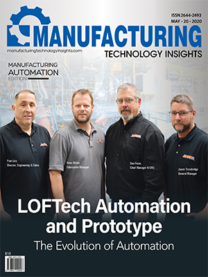 LOFTech Automation and Prototype: The Evolution of Automation
