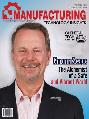 ChromaScape: The Alchemist of a Safe and Vibrant World