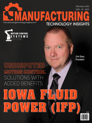 Iowa Fluid Power (IFP): Undisputed Motion Control Solutions with Added Benefits