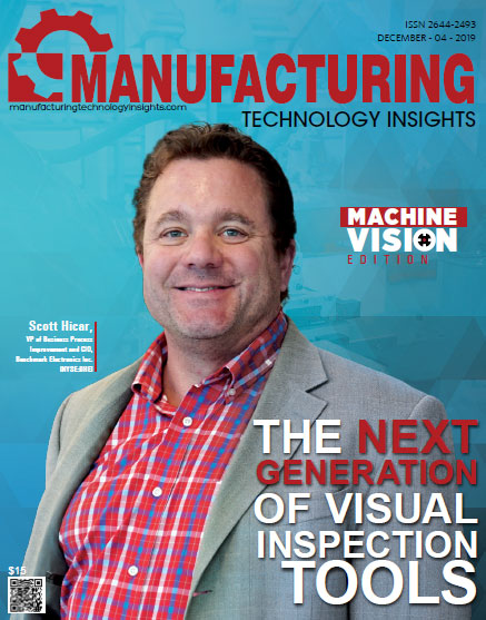 The Next Generation of Visual Inspection Tools