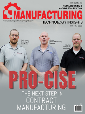 Pro-Cise: The Next Step in Contract Manufacturing