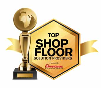 Top 10 Shop Floor Solution Companies - 2020