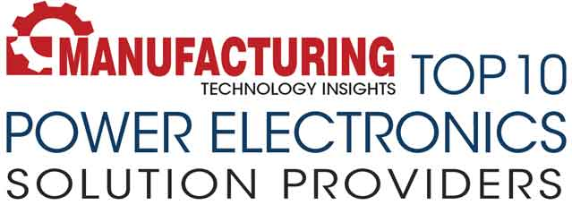 Top 10 Power Electronics Solution Companies - 2020