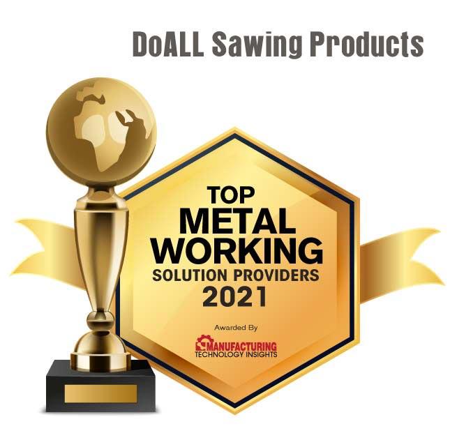 Top 10 Metal Working Solution Companies - 2021