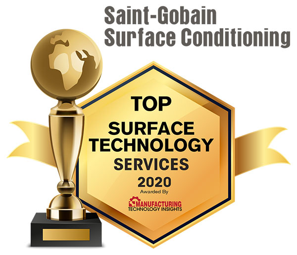 Top 10 Surface Technology Services - 2020