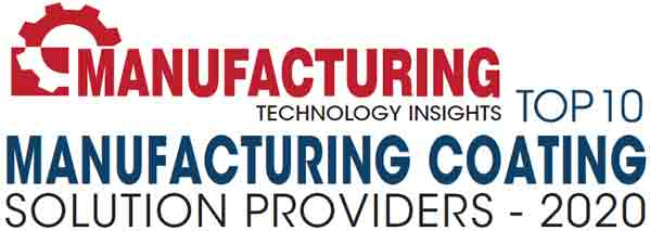 top manufacturing coating solution companies