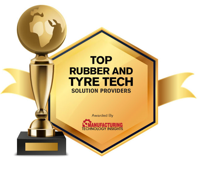 top rubber and tyre tech companies