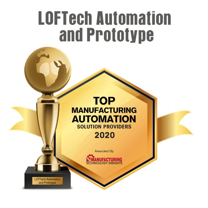 Top 10 Manufacturing Automation Solution Companies - 2020