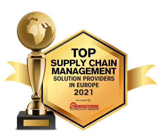 Top 10 SCM Solution Companies in Europe - 2021