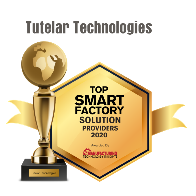 Top 10 Smart Factory Solution Companies - 2020