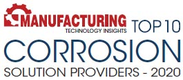 Top 10 Corrosion Solution Companies - 2020