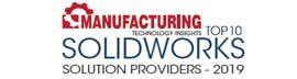 Top 10 SolidWorks Solution Providers - 2019