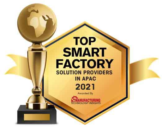 Top 10 Smart Factory Solution Companies in APAC – 2021