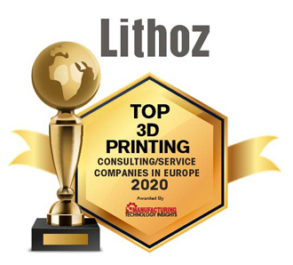 Top 10 3D Printing Consulting/Service Companies in Europe - 2020