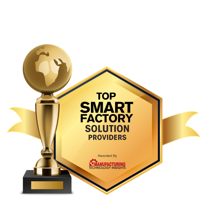 Top 10 Smart Factory Solution Providers 2020